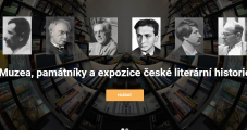 Portal about Literary museums
